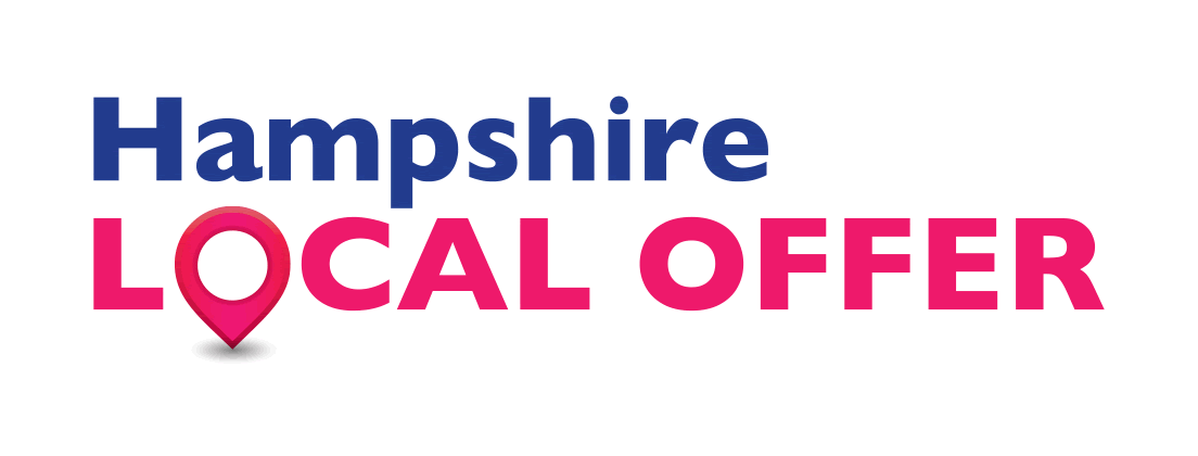 Hampshire Local Offer — SEN