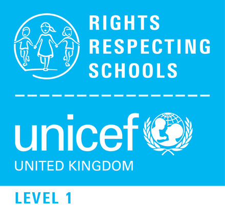 Rights Respecting Schools Award — Level 1