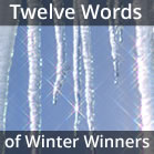 Twelve Words of Winter Winners