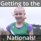 Getting Through to the Nationals