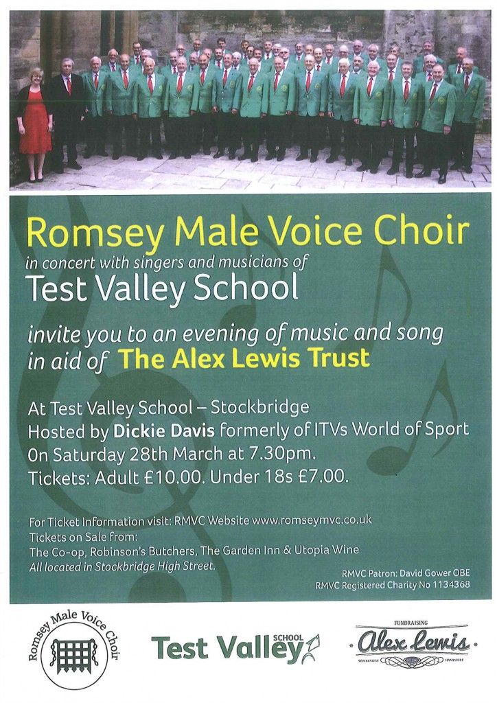 Romsey Male Voice Choir