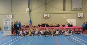 Medals & Fun for KS1 Pupils