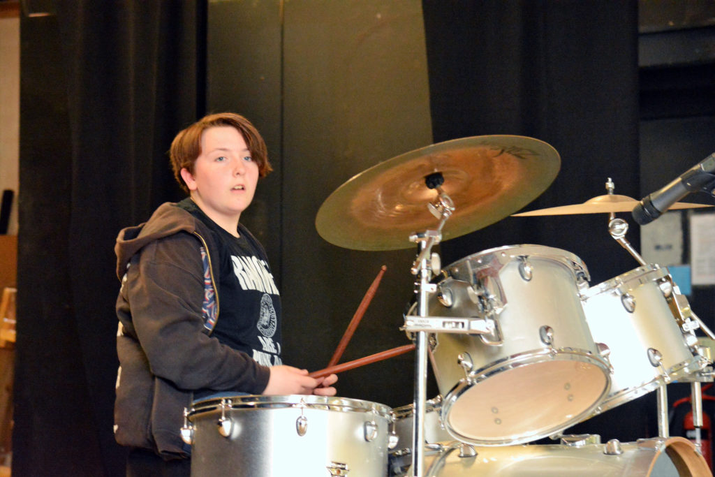 Y7 Test Valley Talent