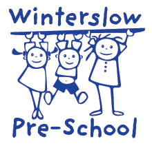 Winterslow Preschool logo