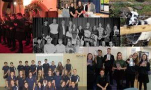 Autumn Term Newsletter 2017