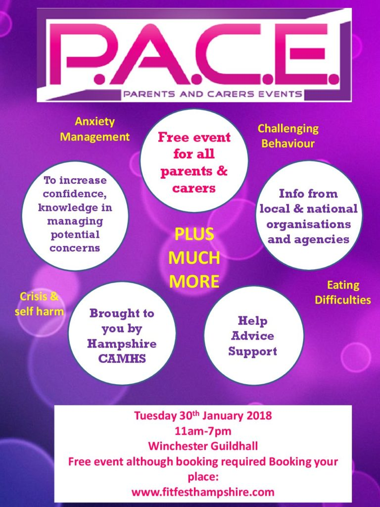 Parents and Carers Events