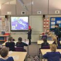 MFL Master-Class for Year 5 Pupils
