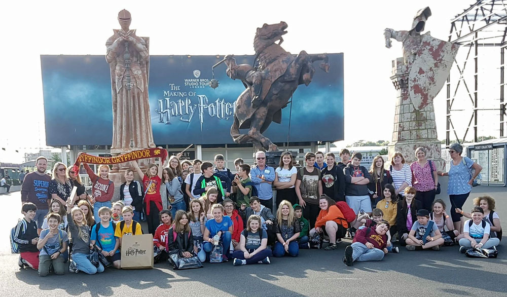 Harry Potter Experience