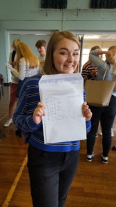 Year 11 Results 2018