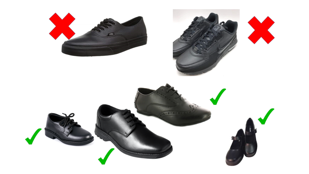 This image has an empty alt attribute; its file name is uniform-shoes-1024x576.png